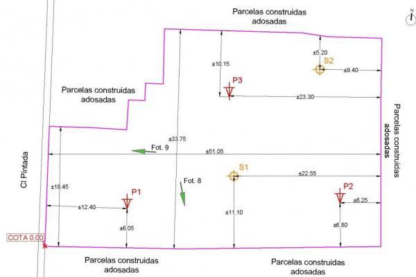 estudio geotécnico control técnico