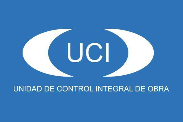 Uci Control Integral de Obra